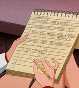 Harleys Notes