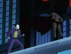 Batman vs. Joker1