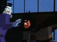 Batman vs. Joker16