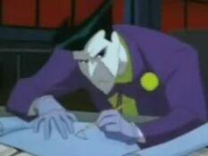 Mad Love Joker Mad Love