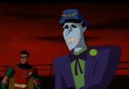 Joker and Robin