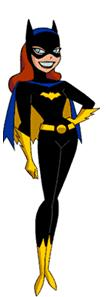 Batgirl tnba
