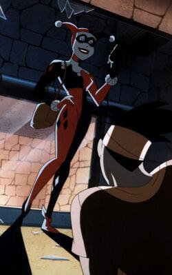 Joker Harley8