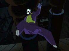 Batman vs. Joker21