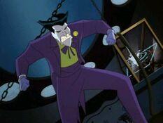 Joker Furious