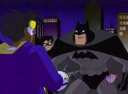 Ss batman