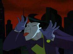 Joker Taunt