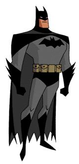 Batman TNBA 1