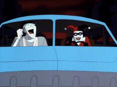 Joker Harley9