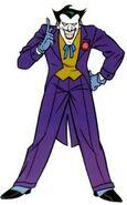 Joker tas design