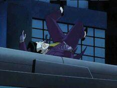 Batman vs. Joker12