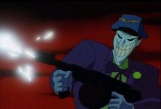 Joker Evil