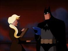 Batman Harley