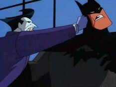 Batman vs. Joker11