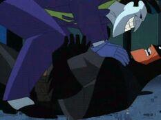 Batman vs. Joker6