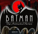 Batman The Animated Series Wiki