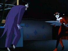 Joker vs. Harley