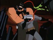 Batman vs. Bane17