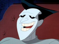 Mad Love Joker