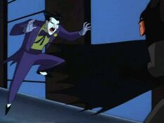 Batman vs. Joker5