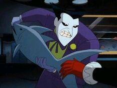 Joker vs. Harley2
