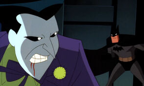 Batman vs. Joker14