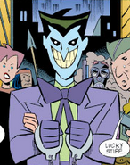 Clayface Joker