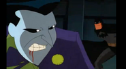 Joker blood