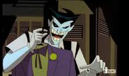 Joker's new years resolution 4