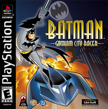 Batman - Gotham City Racer