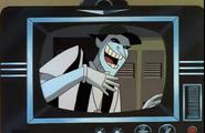 Joker's new years resolution 1