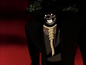 Scarecrow tnba 1