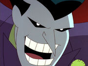 Joker planning