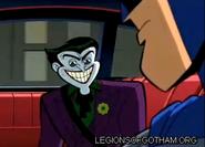 Joker n batman batb