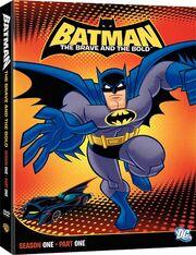 BatmanBraveAndBold S1P1