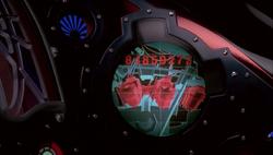 84859272 Redbird control code