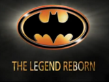 The Legend Reborn