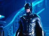 4th Generation Batsuit
