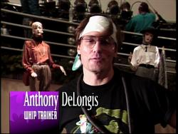 Anthony DeLongis