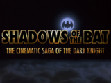 Shadows of the Bat: The Cinematic Saga of the Dark Knight
