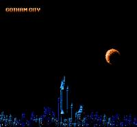 GothamNES