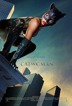 CatwomanSpinoff