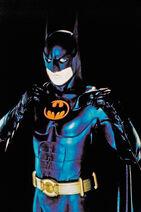 Keaton as Batman-2