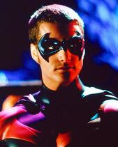 Robin mainpage