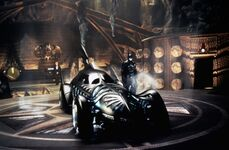 Batmobile-forever