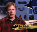 Tom Duffield