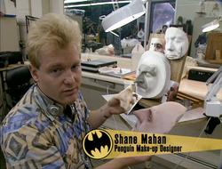Shane Mahan