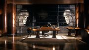 Batman-carl-grissom-office-set