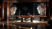 Batman-carl-grissom-office-set