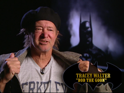 Tracey Walter